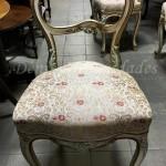 Detalhe cadeira