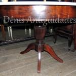 mesa inglesa com marmore 1