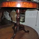 mesa inglesa jacaranda 1