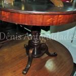mesa inglesa jacaranda