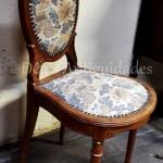 par de cadeiras decorativas 1