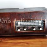 radio pequeno